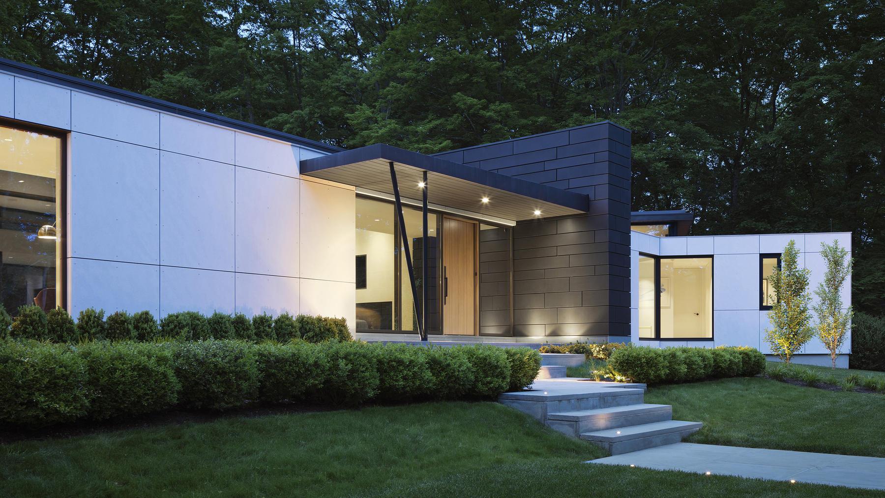 Amanda Martocchio Architecture I Connecticut Residential