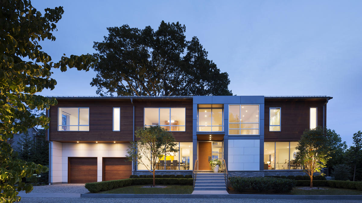 Westchester Residential Architecture